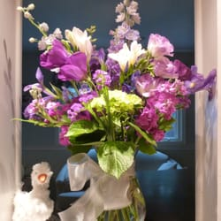 Dodge The Florist - Florists - 67 Brentwood St, Deering Center ...