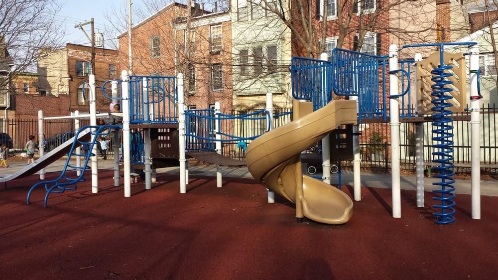Weccacoe Playground