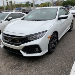 Honda Jacksonville Fl >> Duval Honda New 25 Photos 50 Reviews Car Dealers