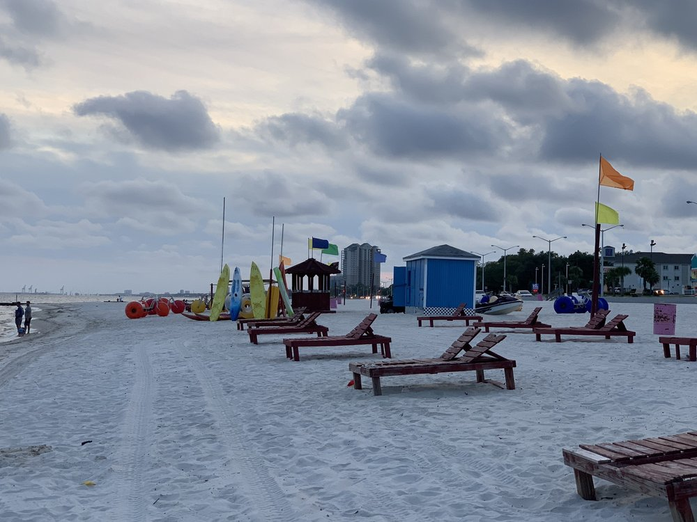 Get Wet: 2428 Beach Blvd, Biloxi, MS
