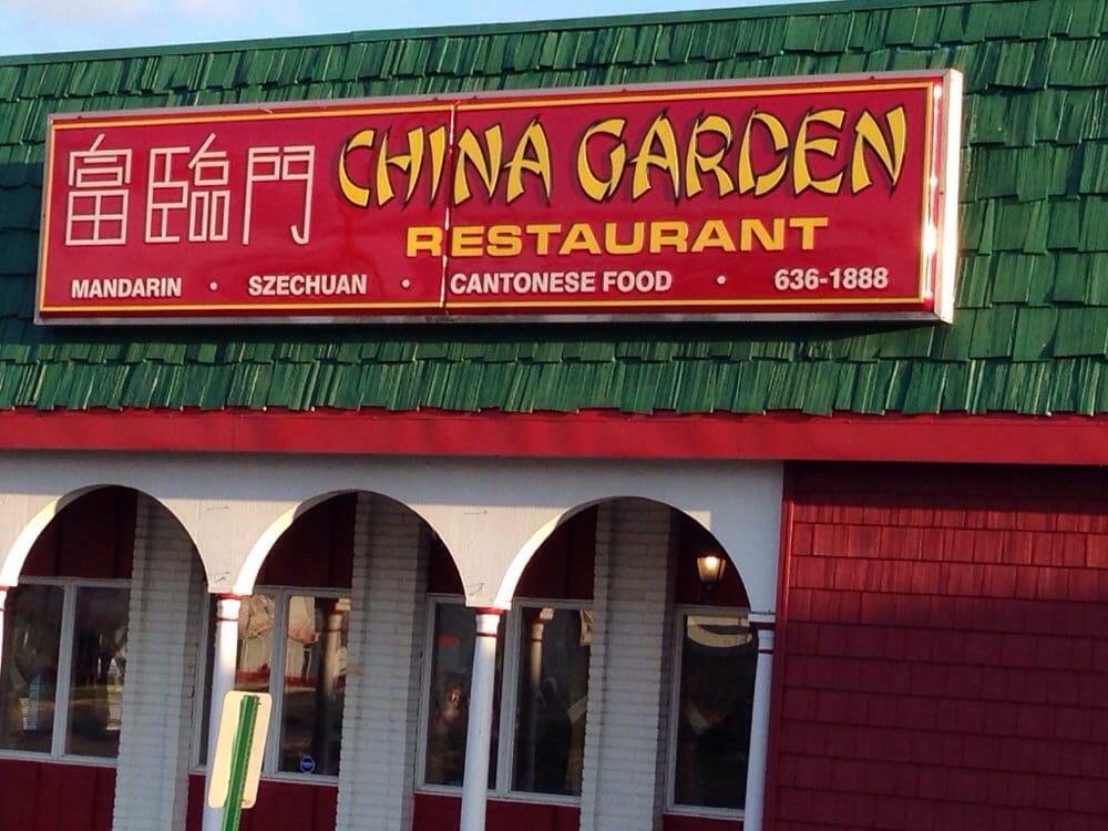 China Garden: 1020 E High St, Bryan, OH