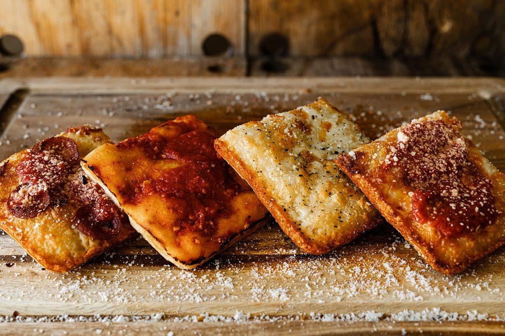 Uncle G's Pizza: 3001 Pelham Pkwy, Pelham, AL