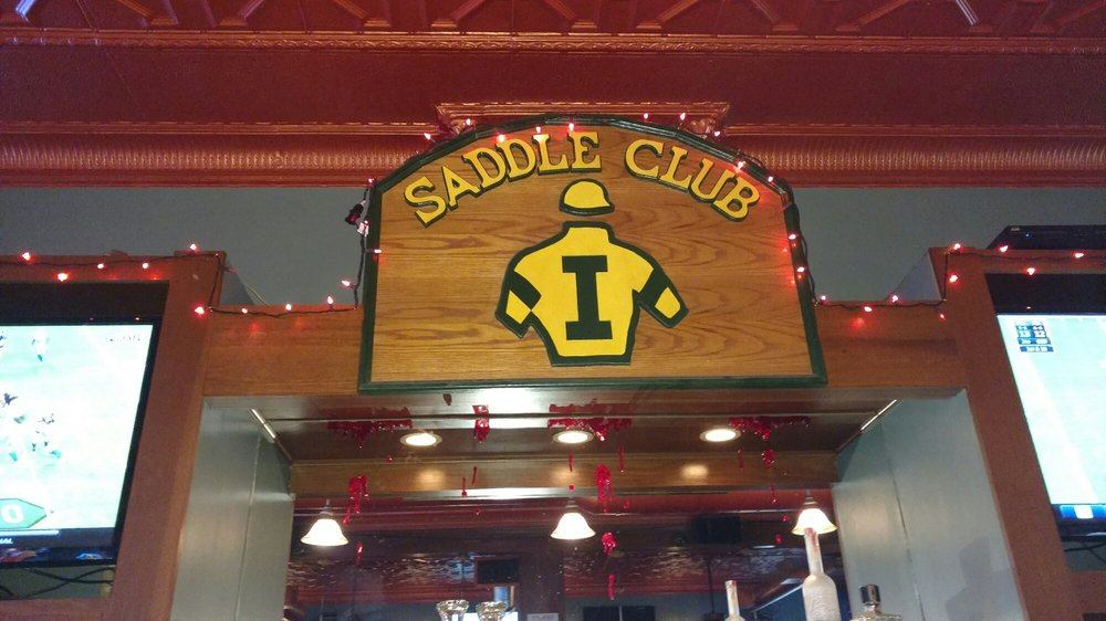 Food from Saddle Club