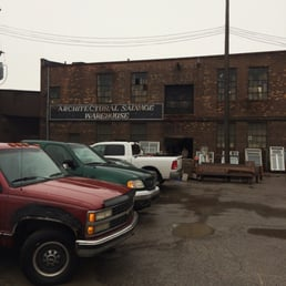 photos for architectural salvage warehouse of detroit - yelp