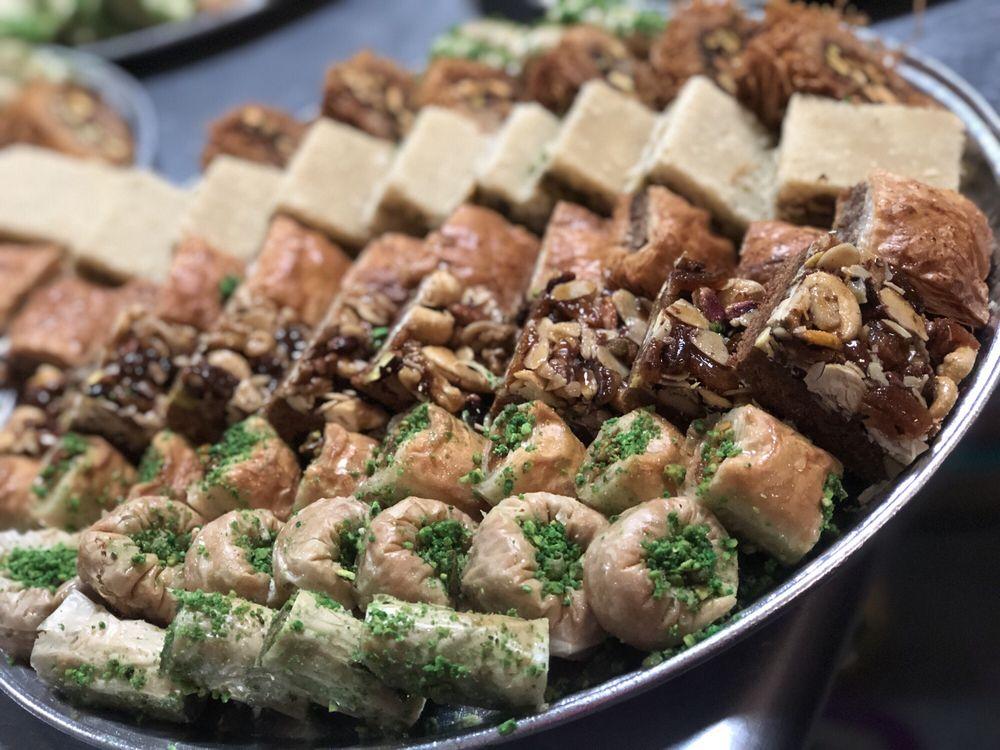 Mediterranean Bakery: 720 Tennessee St, Redlands, CA
