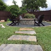 Outdoor Home Living 15 Photos Landscaping Lakewood Dallas