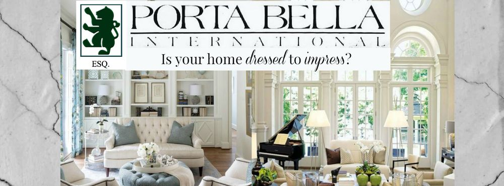 Porta Bella International: 10724 River Rd, Hood, CA