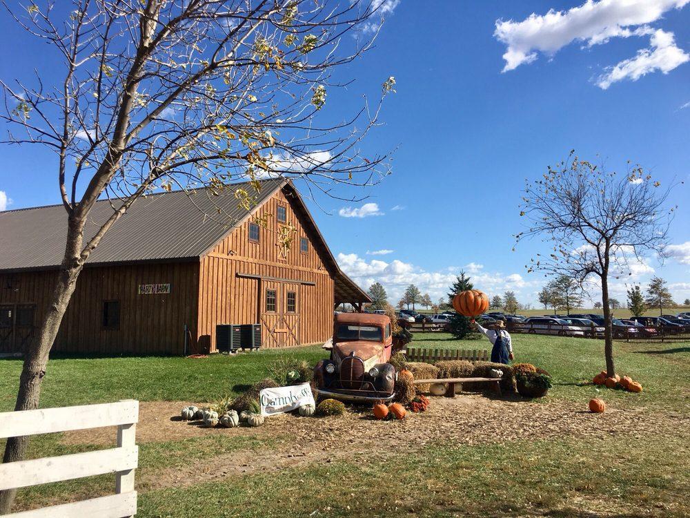 Roca Berry Farm: 16405 S 38th St, Roca, NE