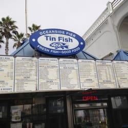 Tin fish 118 photos 150 reviews seafood 302 strand for Tin fish restaurant