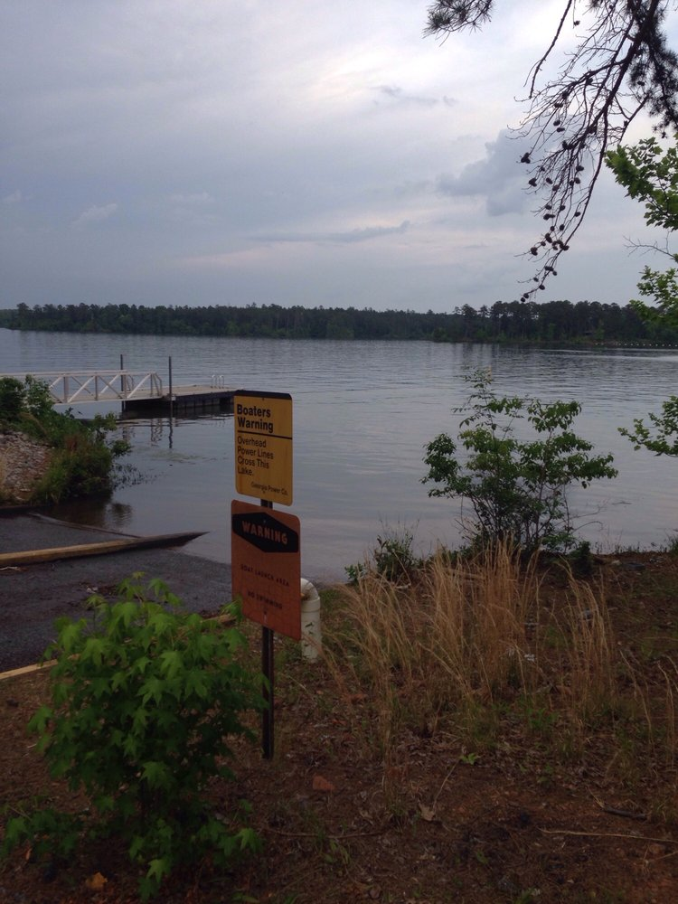 Lawrence Shoals Public Recreation Area: Hwy 16, Eatonton, GA