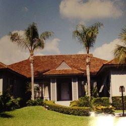 Photo Of Turner Roofing   Lake Park, FL, United States. Cedar Shake Roof