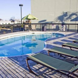 Photo Of Best Western Plus Myrtle Beach Intracoastal Sc United