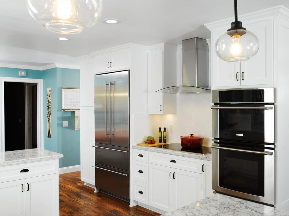 California Bathroom & Kitchen Remodelers