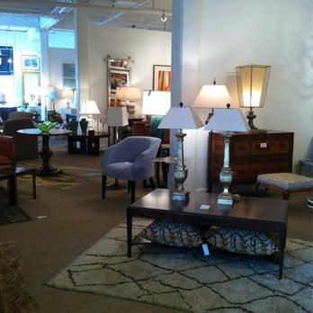Darnell Company Furniture Stores 118 E Kingston Ave