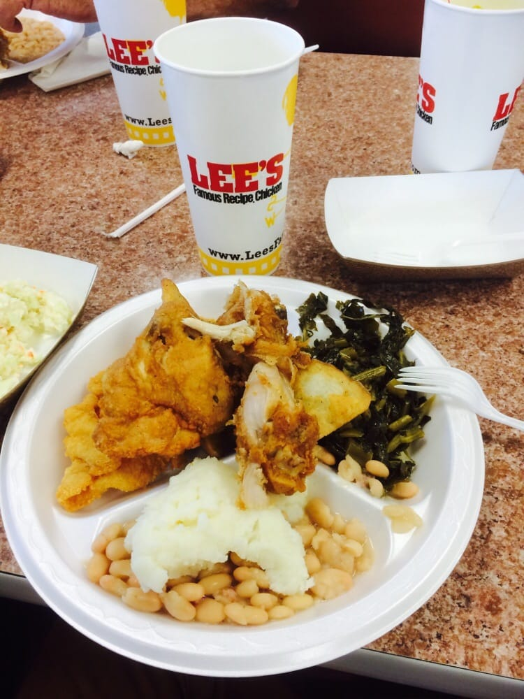 Lee's Famous Recipe: 127 Lincoln Trl, Stanford, KY