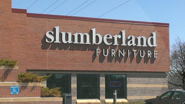 Slumberland Furniture Store Furniture Stores