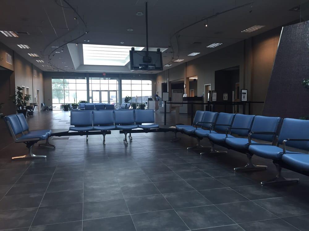 Contour Airlines: 2704 W Jackson St, Tupelo, MS