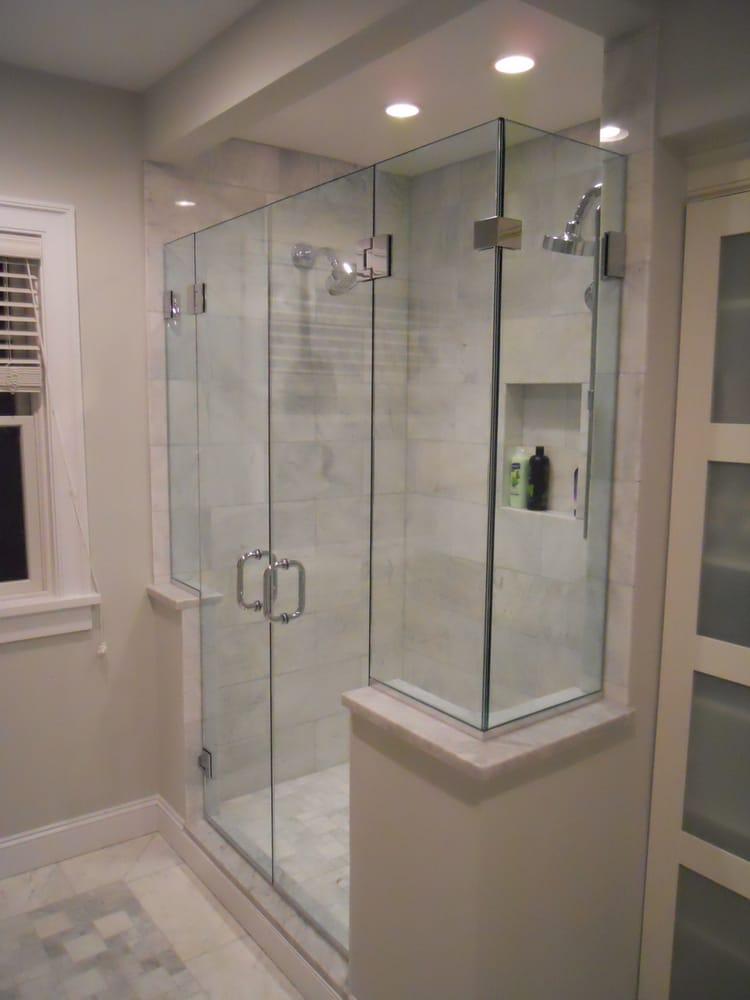 Absolute Shower Doors Glass Mirror Contractors 949 Rt 376