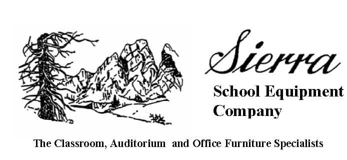 Sierra School Equipment Company: 1911 Mineral Ct, Bakersfield, CA