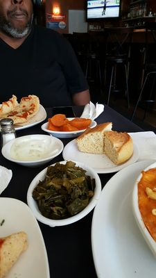 The New Look Restaurant 27 Photos 44 Reviews Soul Food