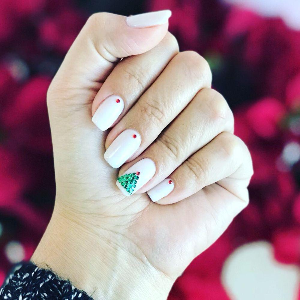 Nails & More: 18900 SW 106th Ave, Miami, FL