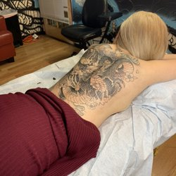 Top 10 Best Tattoo Artists in Dallas, TX - Last Updated June 2019 - Yelp