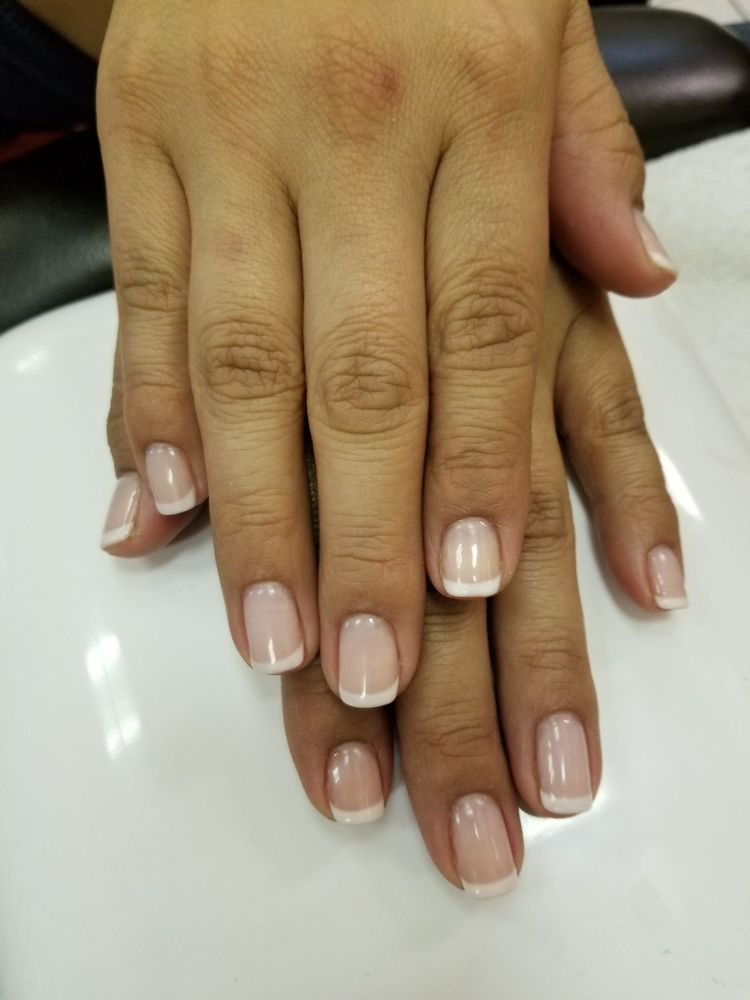 They can do dramatic and creative nail art as well. Price is very ...