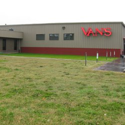 Photo Of Vans Electrical Systems Indianapolis In United States Look For The