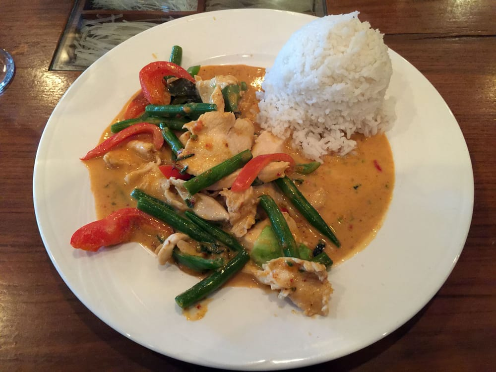Thai Food Near Sandy Springs