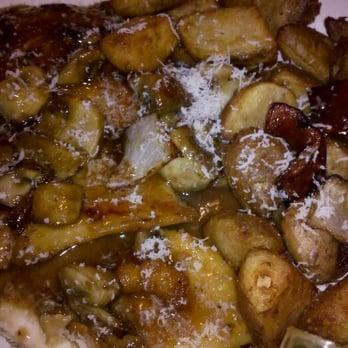 Photo Of Olive Garden Italian Restaurant   Triadelphia, WV, United States.  Chicken Marsala