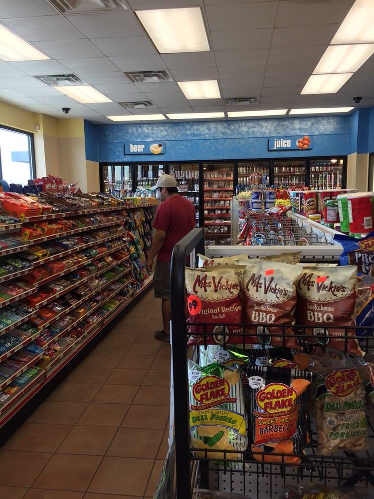 Texas Star Store 170: 170 IH 37, Mathis, TX