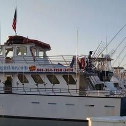 Fish saint augustine cerrado 13 fotos alquiler de for Deep sea fishing st augustine