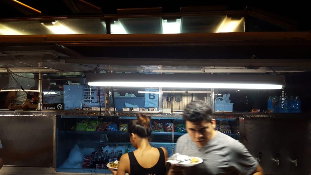 Mexican Restaurant In Reseda