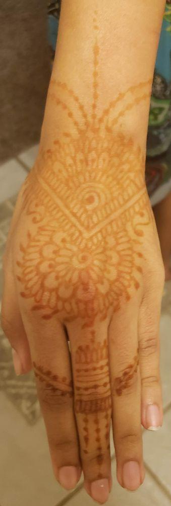 Henna / Mehandi By Rajithakrishna: Chaska, MN