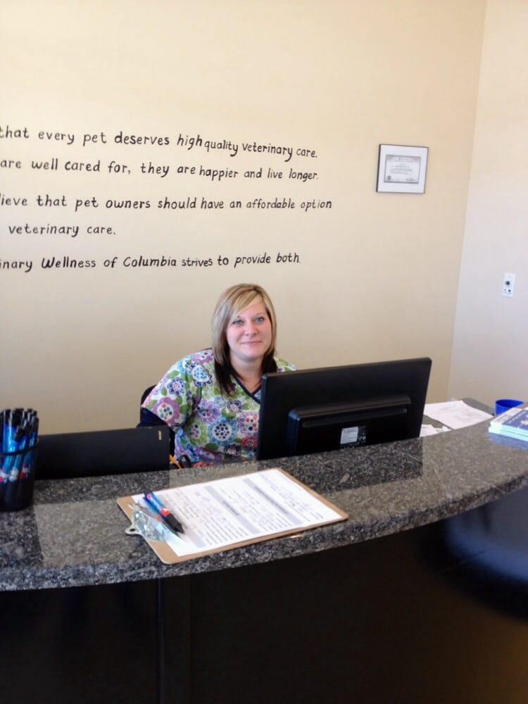 Veterinary Wellness Clinic: 1412 Trotwood Ave, Columbia, TN