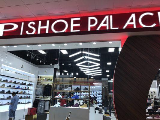Shoe Palace 9469 W Atlantic Blvd Coral Springs f01c09783