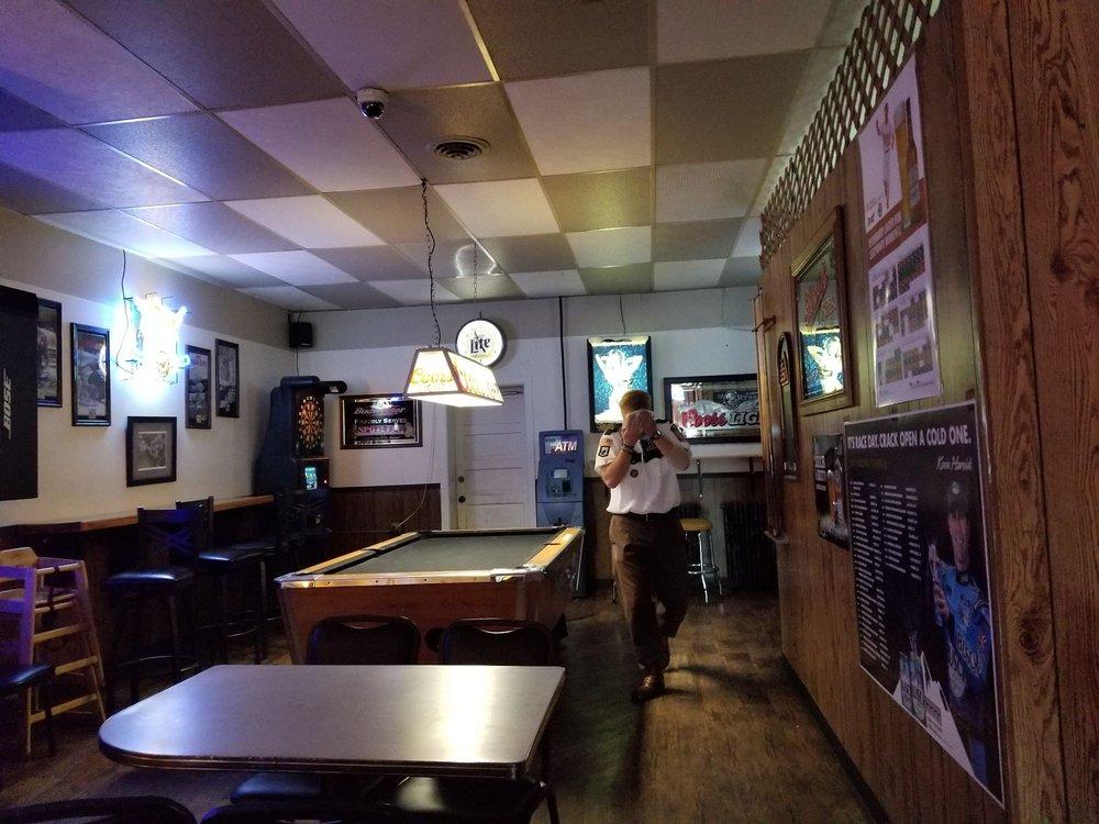 Spot Lite Bar: 206 6th St, Hawley, MN