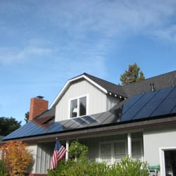 Photo Of Fidelity Roof Company   Oakland, CA, United States. PV Solar And