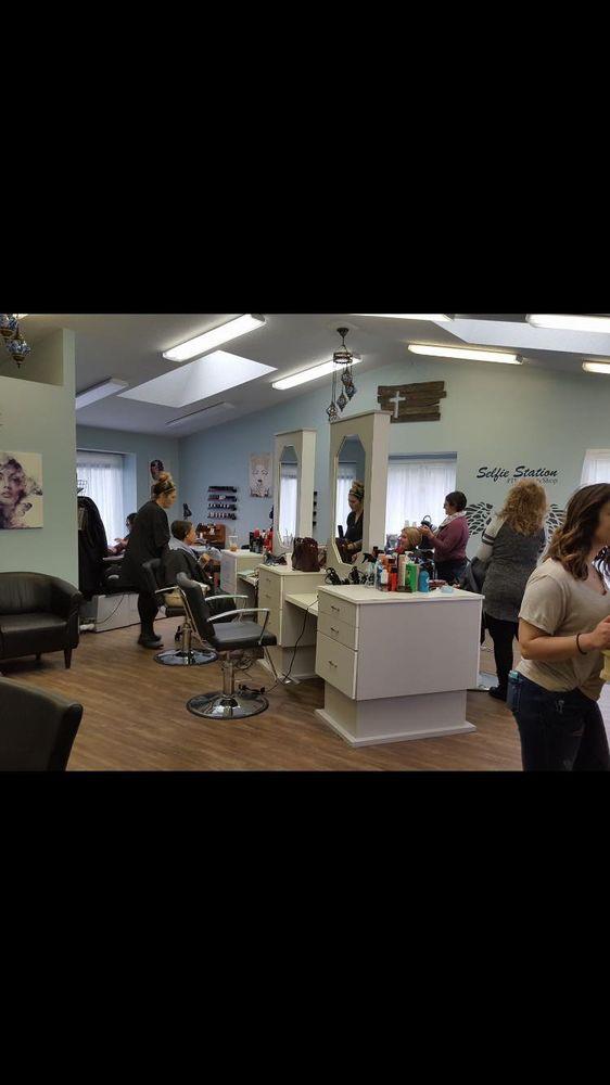 The Beauty Shop: 755 Boardman-Canfield Rd, Boardman, OH