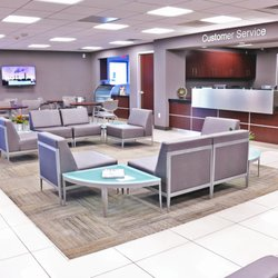 Superior Photo Of Pacific Office Interiors   Agoura Hills, CA, United States. Ford  Dealership