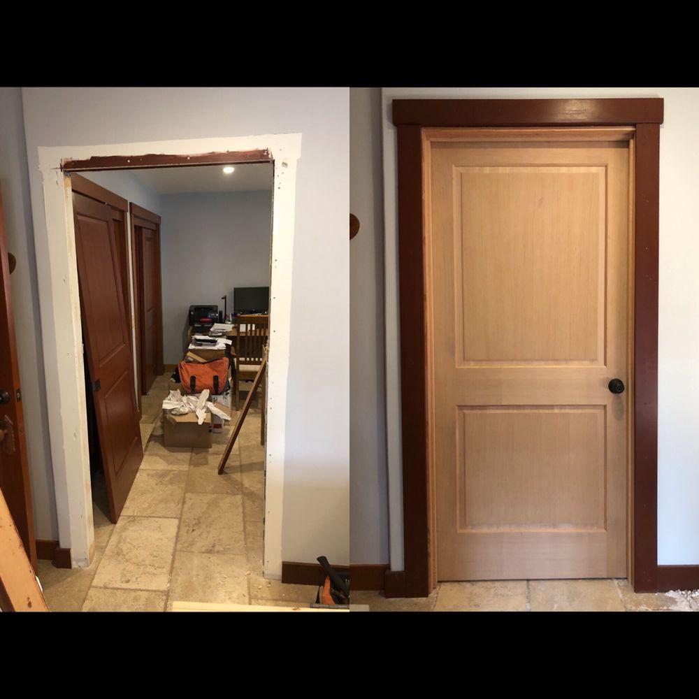 C & J Handyman Service: Solvang, CA