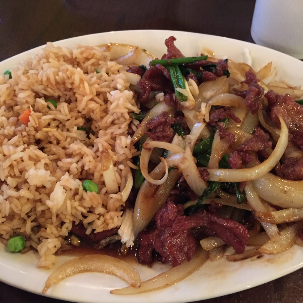 Mei Wei Asian Diner - Order Food Online - 97 Photos & 76 Reviews ...