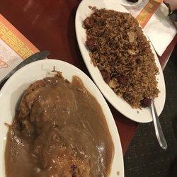Photo Of China Plaza Restaurant Rockland Ma United States