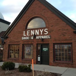 Lenny S Shoe And Apparel Williston