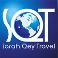 Sarah Qey Travel