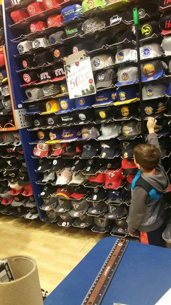 Hat Shack