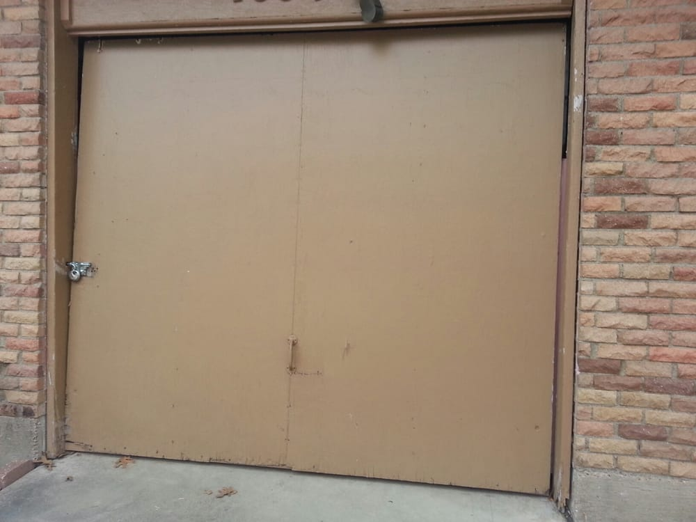 Photo of Dfw Door Express - Allen TX United States. Before there was & Before there was an old homemade wooden door. - Yelp