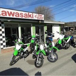 Kawasaki Of Simi Valley - 25 Reviews - Motorcycle Dealers - 4821 E