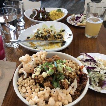 Seabirds Kitchen 2139 Fotos 1559 Beitrage Vegan 2930