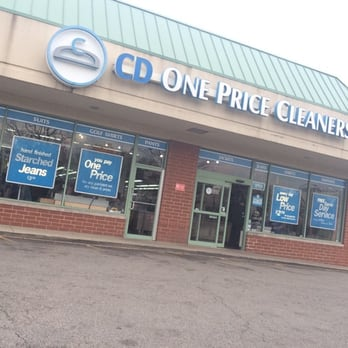 cd one price cleaners 18 photos 27 reviews laundry services 6600 w north ave chicago. Black Bedroom Furniture Sets. Home Design Ideas